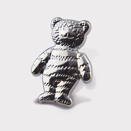 Picture of Teddy Bear Pin
