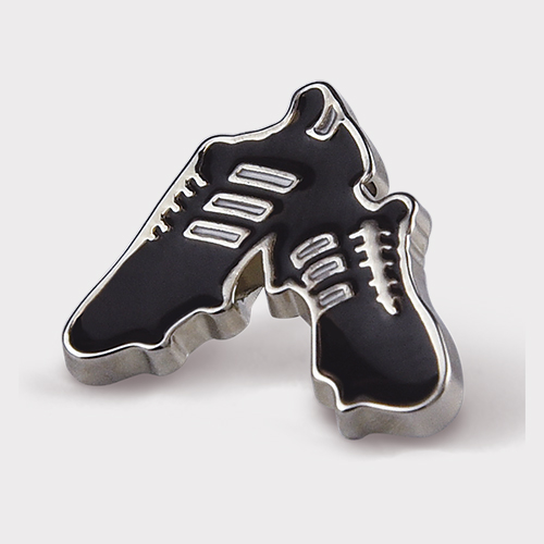Picture of Sports Boots Pin