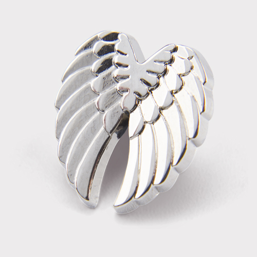 Picture of Angel Wings Pin